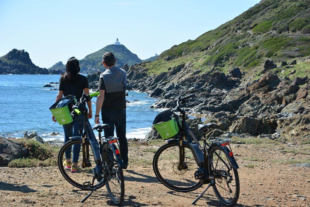 Appebike, location de vélo electrique en Corse