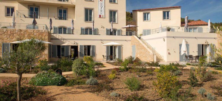 Hotel Casa Murina à Porto Pollo