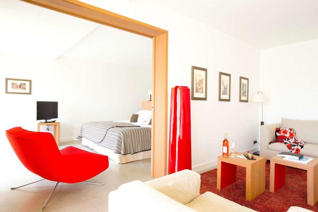 hotel casa del mar porto vecchio best of corse le. Black Bedroom Furniture Sets. Home Design Ideas