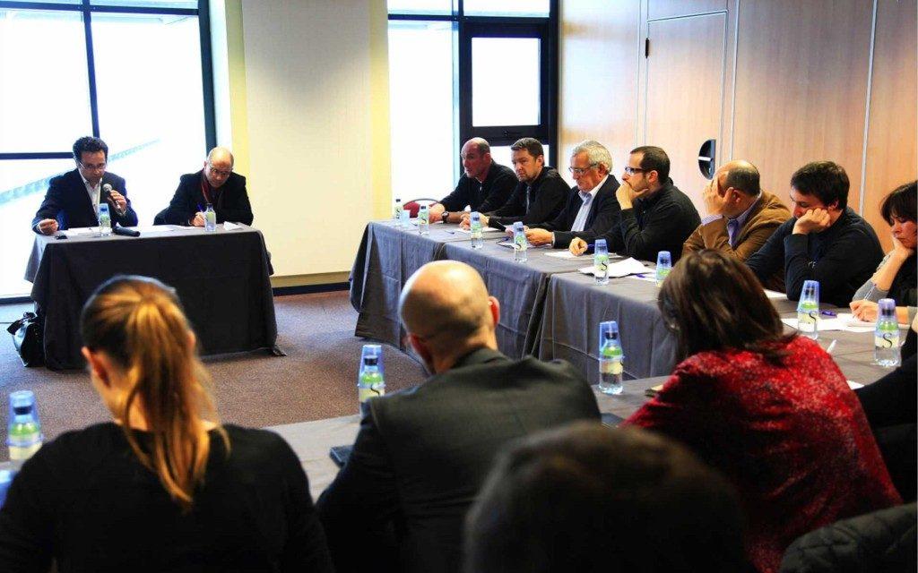 Séminaire et congrès en Corse