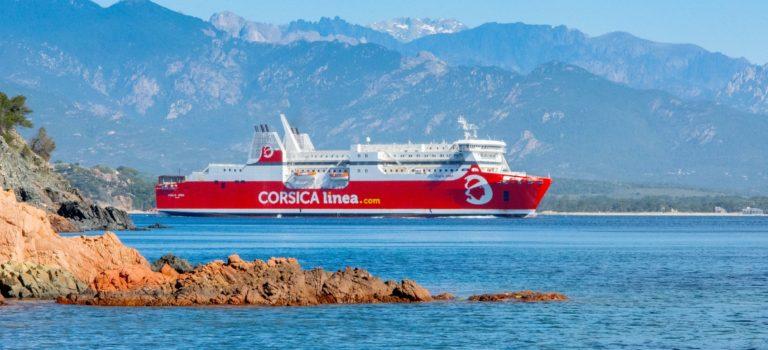 Corsica Linea, la compagnie Corse qui affiche ses choix
