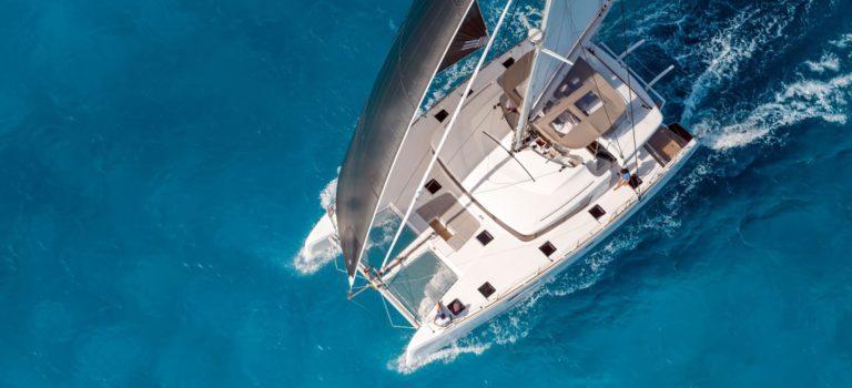 Corsica Multicoque, la référence Catamaran en Corse